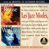 The Rare Dawn Sessions (2-CD)