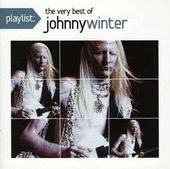 Playlist: The Very Best of Johnny Winter