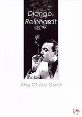 Django Reinhardt - King of Jazz Guitar
