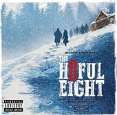 The Hateful Eight (2LPs - 180GV)