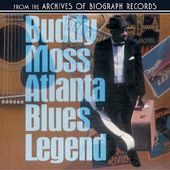 Atlanta Blues Legend