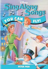 Disney's Sing Along Songs - Peter Pan: You Can