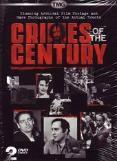 Crimes of the Century (2-DVD)