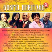 Gospel Heritage, Volume 3