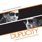 Duplicity [Original Motion Picture Soundtrack]
