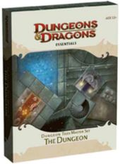 Role Playing & Fantasy: Dungeon Tiles Master Set: