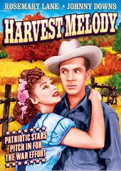 "Harvest Melody - 11"" x 17"" Poster"