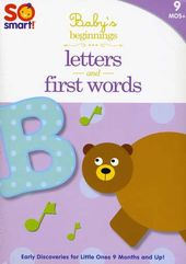 Beginnings, Volume 3: First Words / Letters