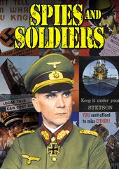 Spies and Soldiers: A Collection of Rare