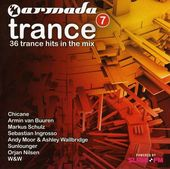 Armada Trance, Volume 7 (2-CD)