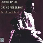 Count Basie Encounters Oscar Peterson