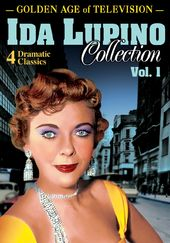 Ida Lupino Collection - Volume 1