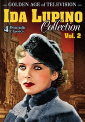 Ida Lupino Collection - Volume 2