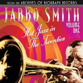 Hot Jazz In The Twenties, Volume 1