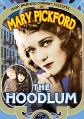 The Hoodlum (Silent)