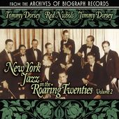New York Jazz In The Roaring Twenties, Volume 2