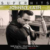 Johnny Cash, Volume 2 - Super Hits