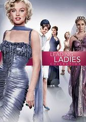 Leading Ladies Collection (15-DVD)