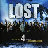Lost: Season Four [Original Television Soundtrack]