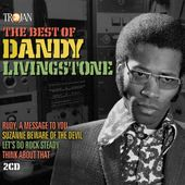 The Best of Dandy Livingstone (2-CD)