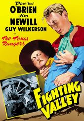 The Texas Rangers: Fighting Valley