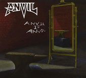 Anvil Is Anvil (2LPs - Clear Vinyl)