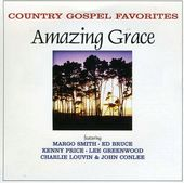 Country Gospel Favorites: Amazing Grace