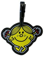 Little Miss Sunshine - Luggage Tag