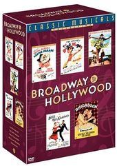 Classic Musicals Collection: Broadway to