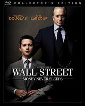 Wall Street: Money Never Sleeps (Blu-ray)