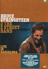 Bruce Springsteen & The E Street Band - Live in