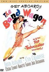 Band Wagon (2-DVD)