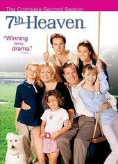 7th Heaven - Season 2 (6-DVD)