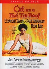 Cat on a Hot Tin Roof (Deluxe Edition)