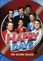 Happy Days - Complete 2nd Season (4-DVD)