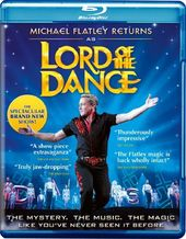 Lord of the Dance (Blu-ray)