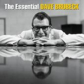 The Essential Dave Brubeck (2-CD)