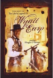 The Life and Legend of Wyatt Earp (3-DVD)