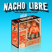 Nacho Libre (Music From The Motion Picture) (2LP