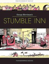 George Herriman's Stumble Inn