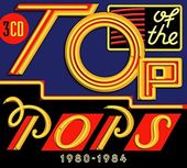 Top of the Pops 1980-1984 (3-CD)