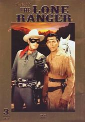The Lone Ranger - Best of The Lone Ranger (3-DVD)