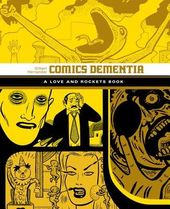 Love and Rockets 12: Comics Dementia