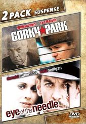 Gorky Park (1983) / Eye of the Needle (1981)