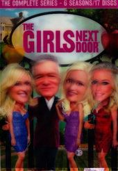The Girls Next Door: The Complete Series