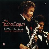 The Bechet Legacy
