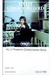 Hy Lit Presents Collectables Gold