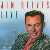 Live: Jim Reeves [Import]