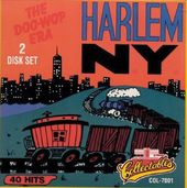Harlem, NY - The Doo Wop Era, Volume 1 (2-CD)