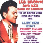 The Les Brown Show from Hollywood 1953 (Live)